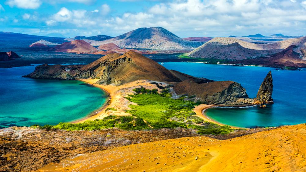 Gdzie na wakacje w czerwcu ekwador