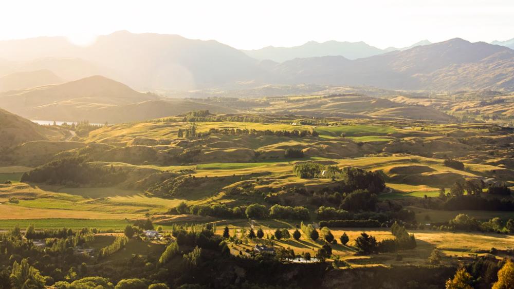Nowa Zelandia najpiekniejsze drogi (26 van 1)