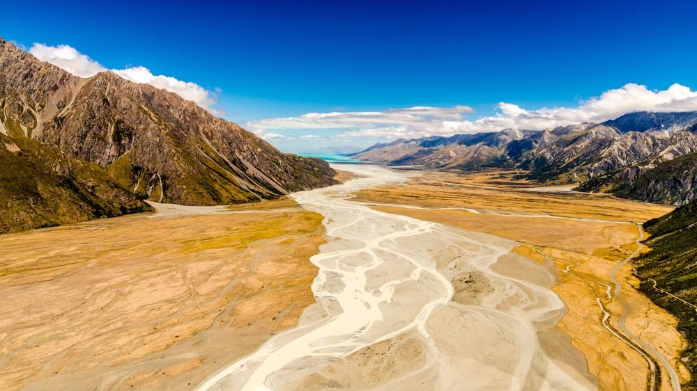 nowa-zelandia-z drona-25