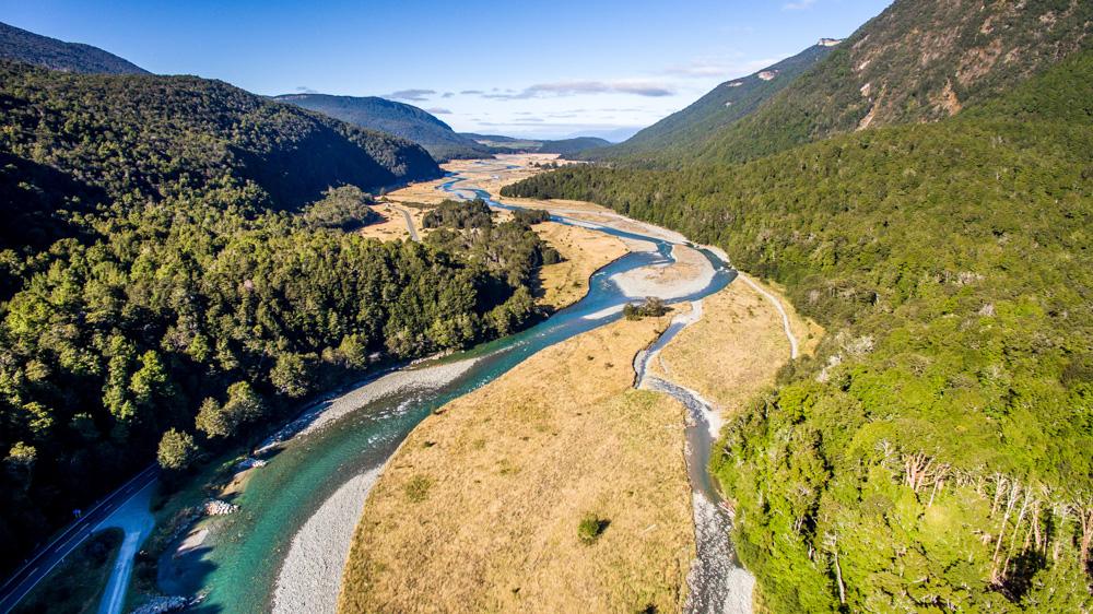 nowa-zelandia-z drona-33