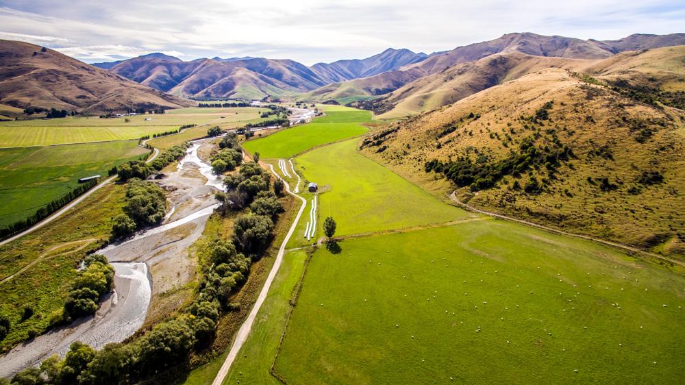 nowa-zelandia-z drona-35