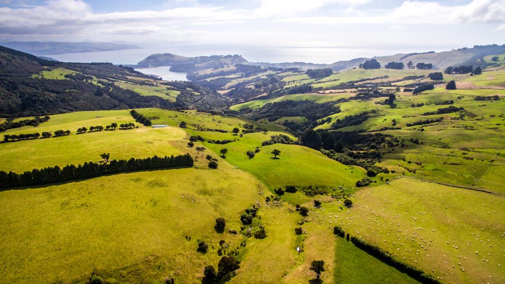 nowa-zelandia-z drona-39
