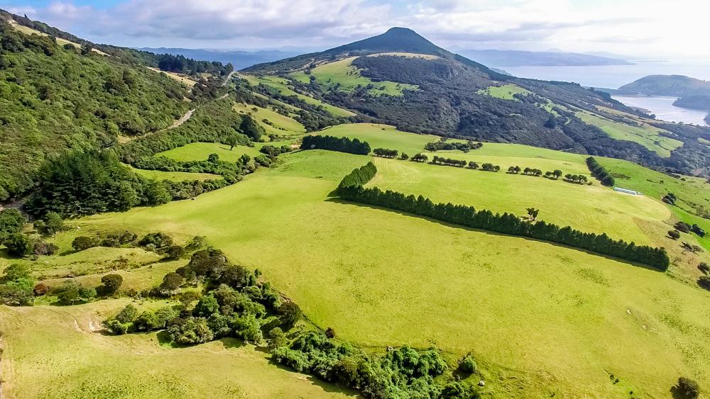 nowa-zelandia-z drona-62