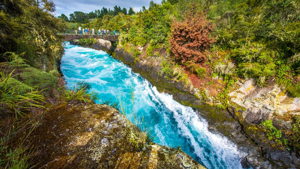 Huka Falls-7