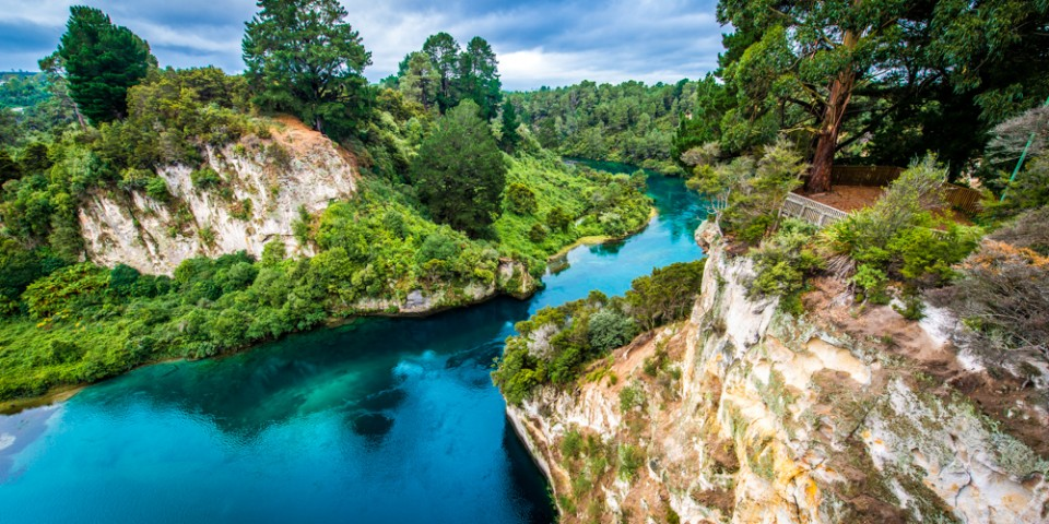 Lake Taupo Nowa Zelandia-3