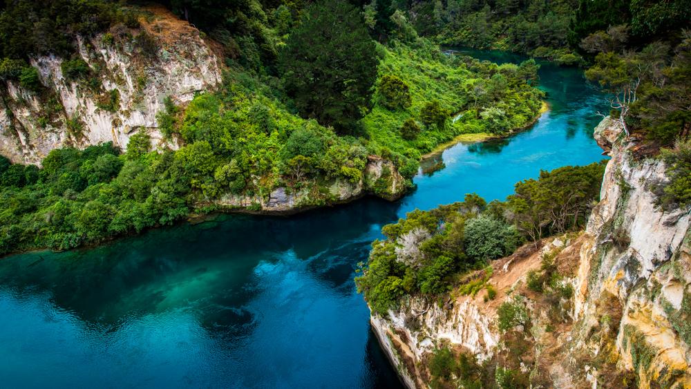Lake Taupo Nowa Zelandia-4