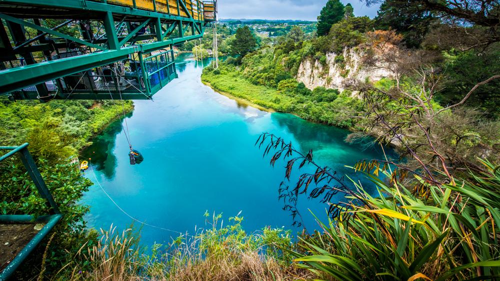 Lake Taupo Nowa Zelandia-5