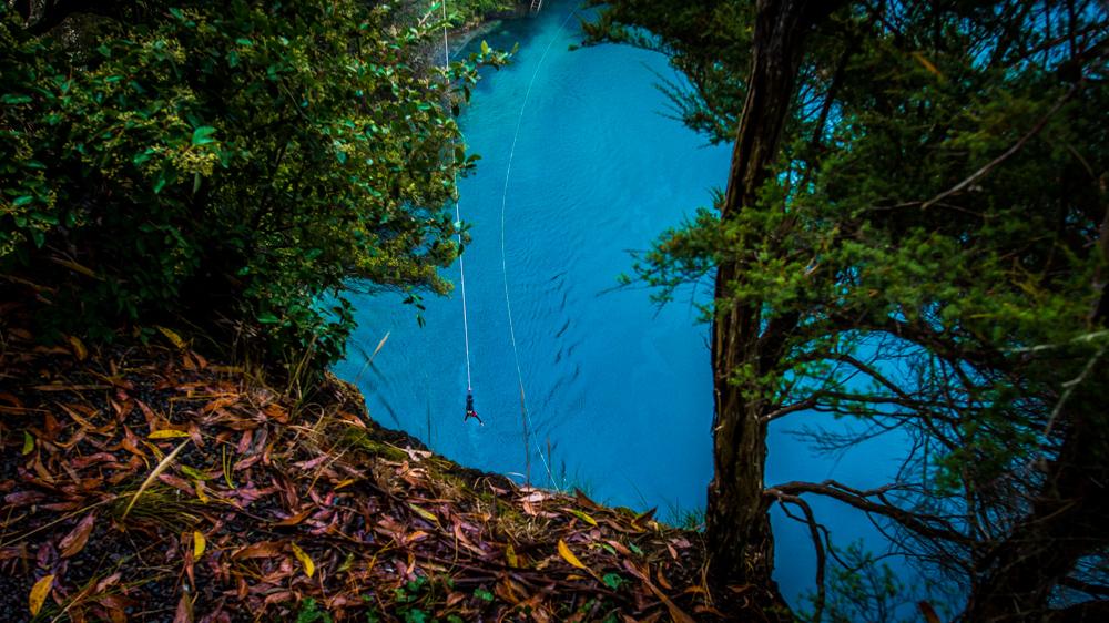 Lake Taupo Nowa Zelandia-6
