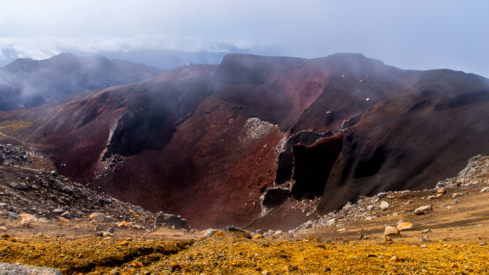 Tongariro Crossing-1-3