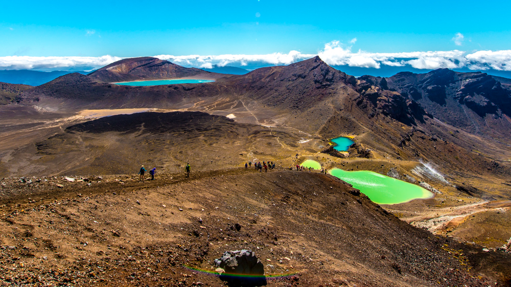 Tongariro Crossing-1-5