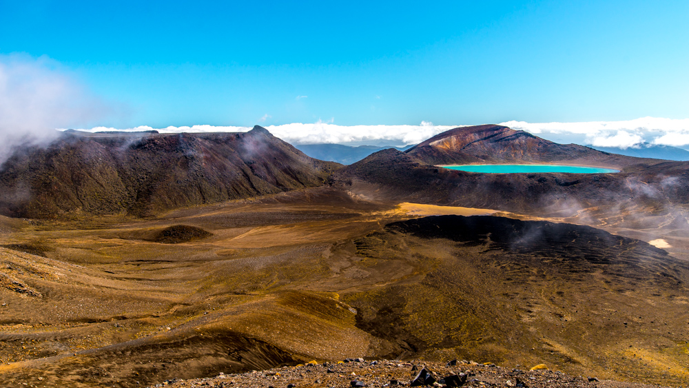 Tongariro Crossing-15