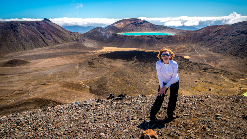Tongariro Crossing-16