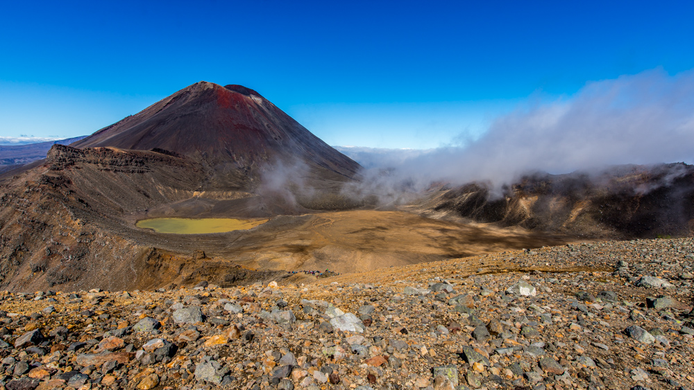 Tongariro Crossing-21
