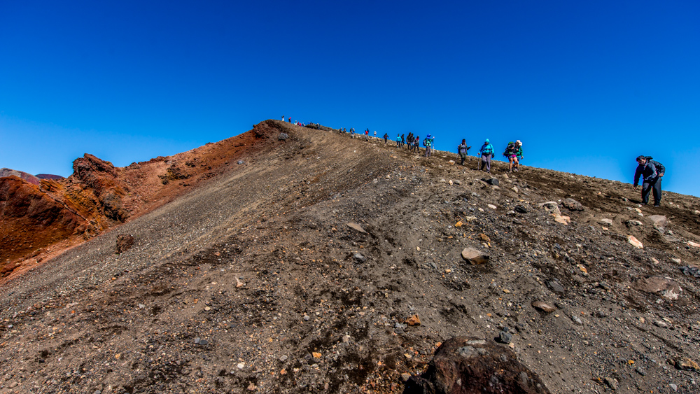 Tongariro Crossing-22