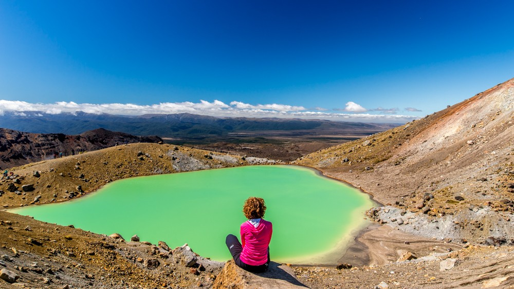 Tongariro Crossing-28