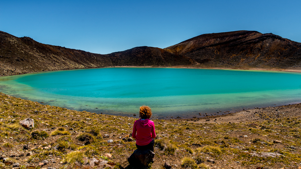 Tongariro Crossing-32