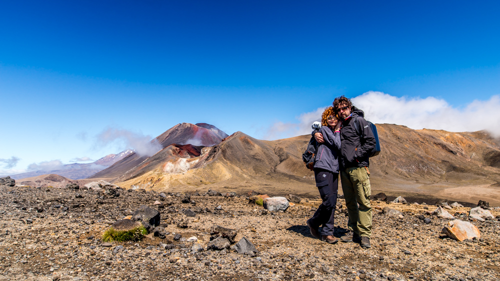Tongariro Crossing-33
