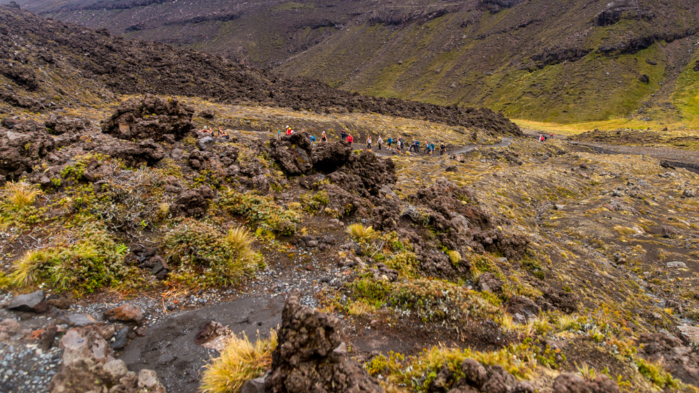 Tongariro Crossing-4
