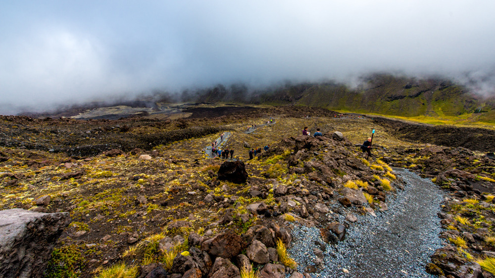 Tongariro Crossing-8