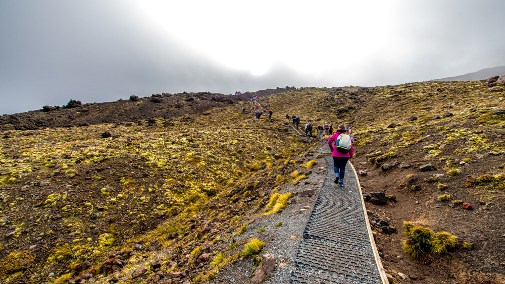 Tongariro Crossing-9