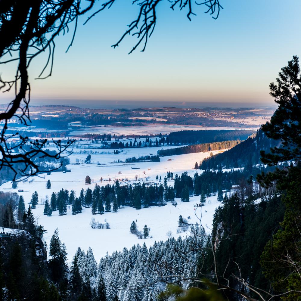 zamek-w-niemczech-neuschwanstein-6
