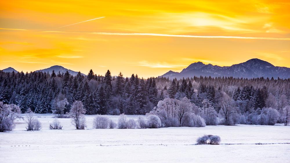 Bawaria Niemcy-8