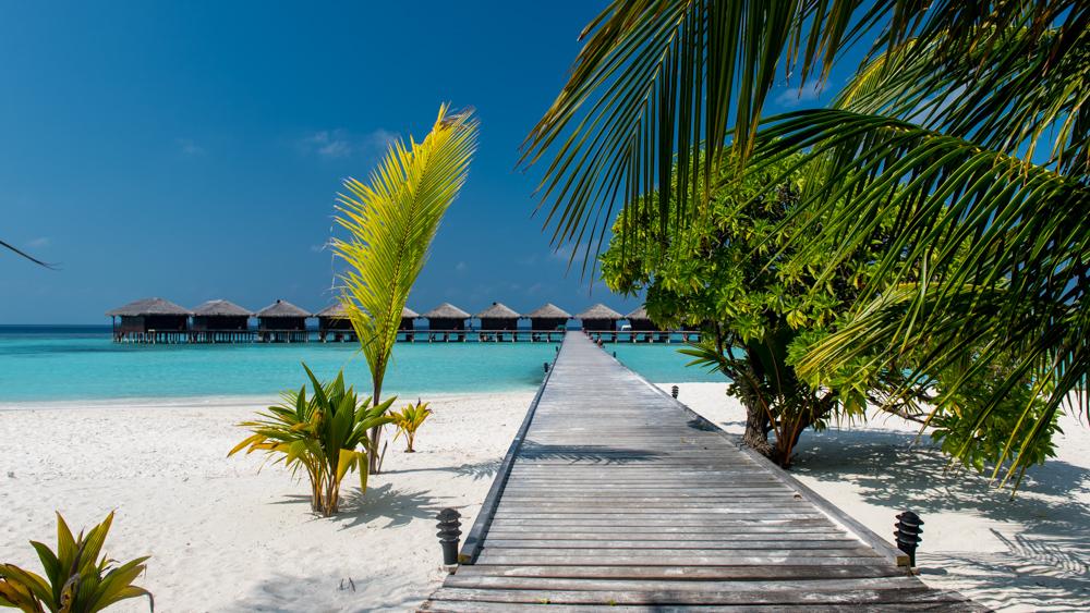 Malediwy Nilandhoo-15