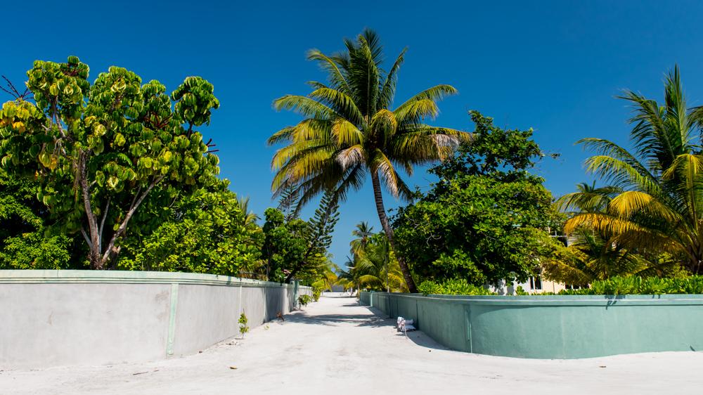 Malediwy Nilandhoo-20
