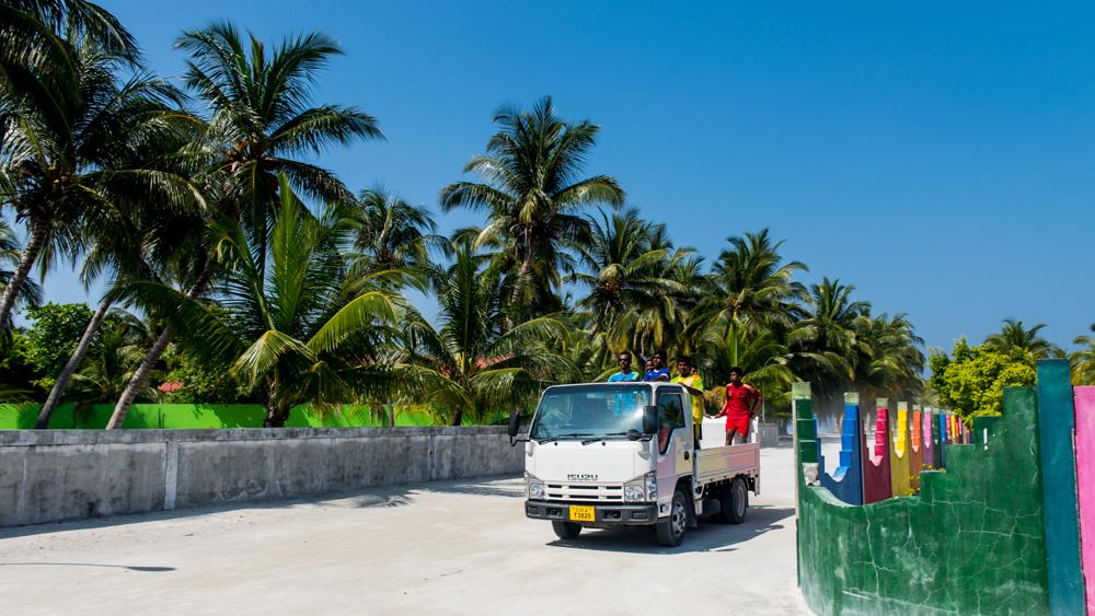 Malediwy Nilandhoo-25