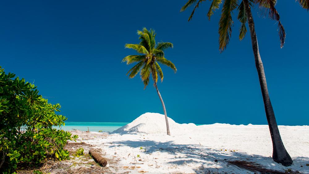 Malediwy Nilandhoo-27