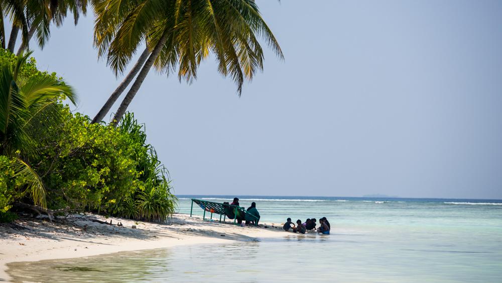 Malediwy Nilandhoo-35