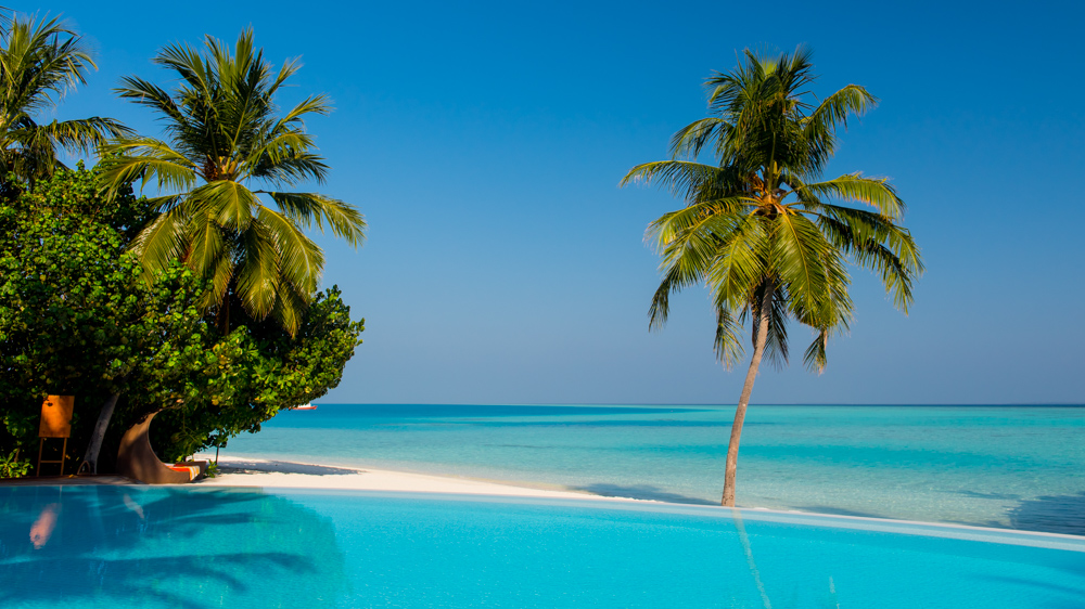 Malediwy Nilandhoo-42