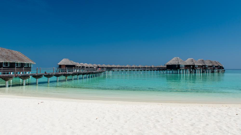 Malediwy Nilandhoo-47