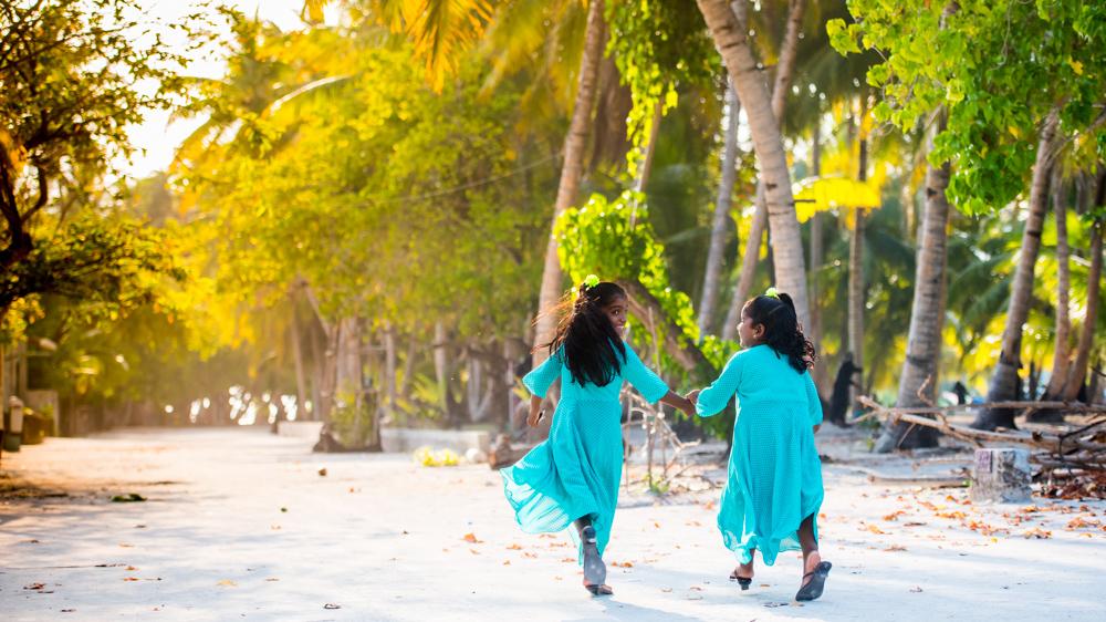 Malediwy Nilandhoo-53