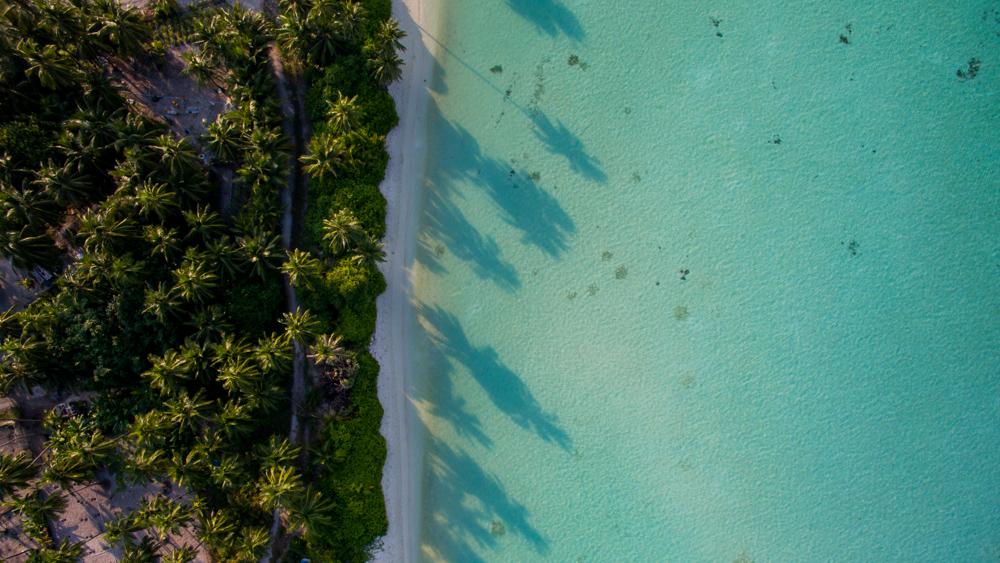 Malediwy Nilandhoo-59