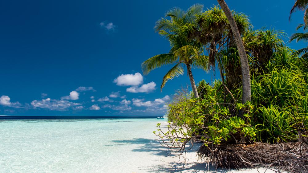 Malediwy Nilandhoo-6