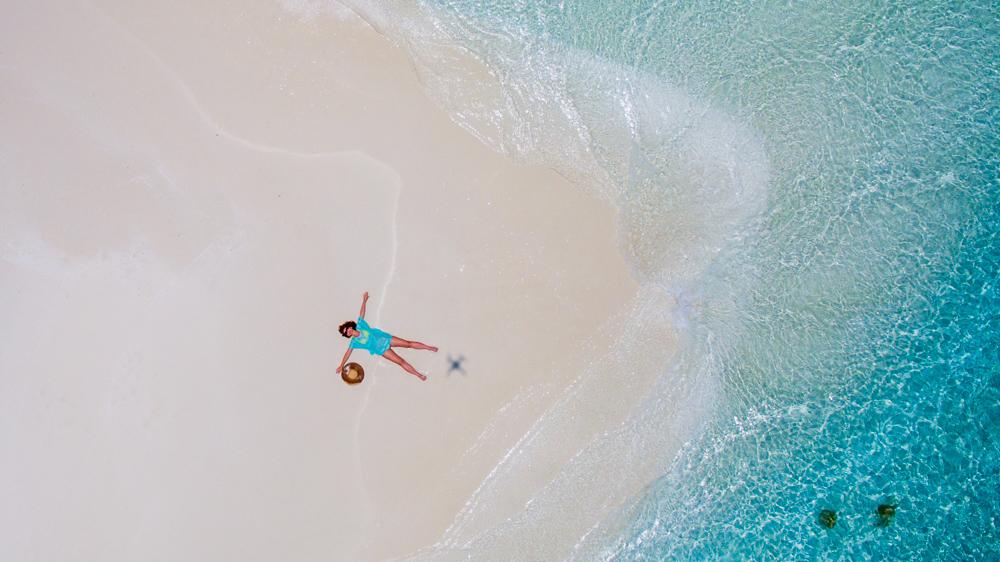 Malediwy Nilandhoo-61