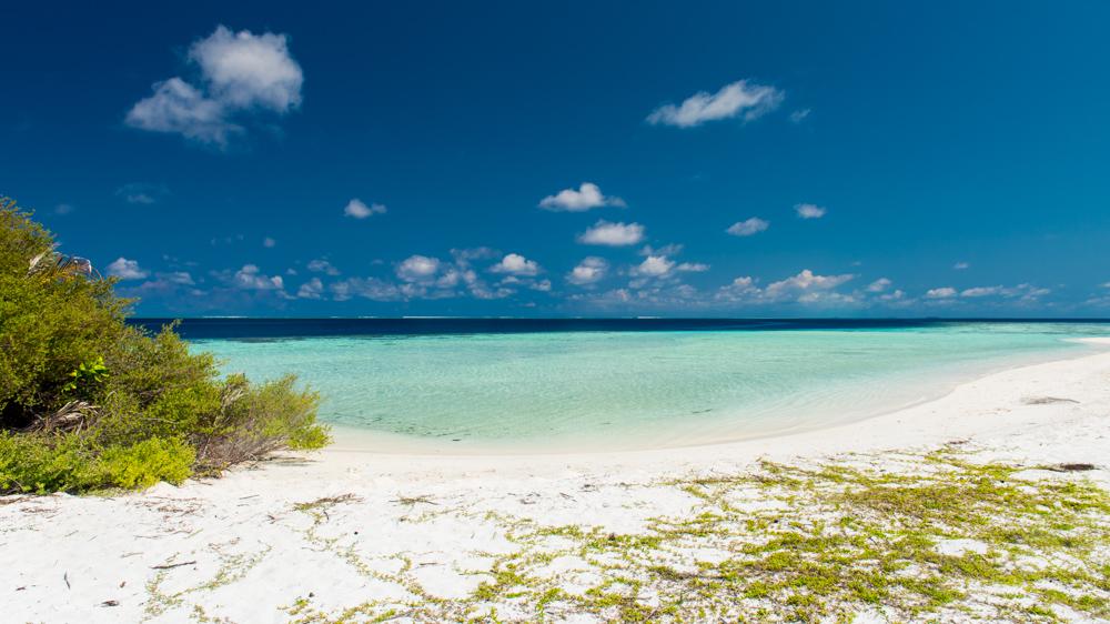 Malediwy Nilandhoo-7