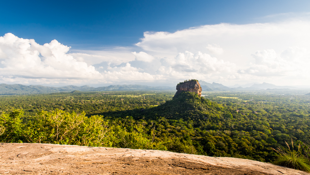 Pidurangala Rock-2