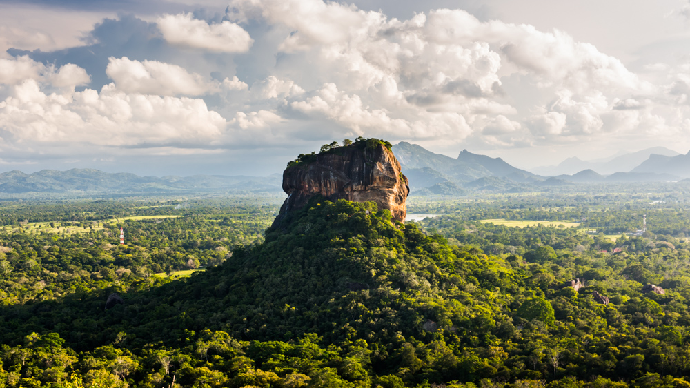Pidurangala Rock-3
