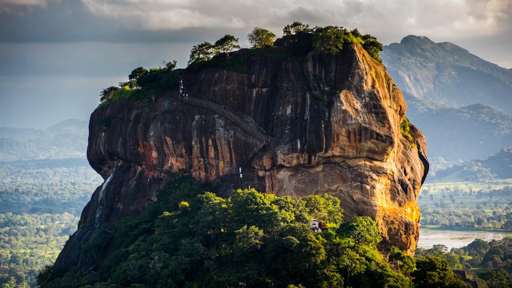 Pidurangala Rock-5