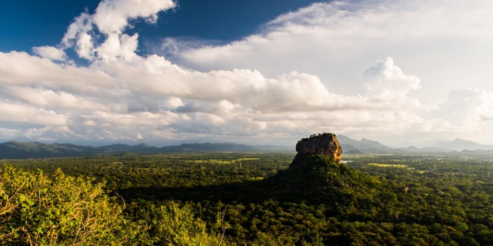 Pidurangala Rock-8