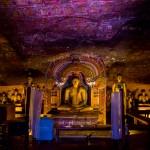 Rock Temple Dambulla-21