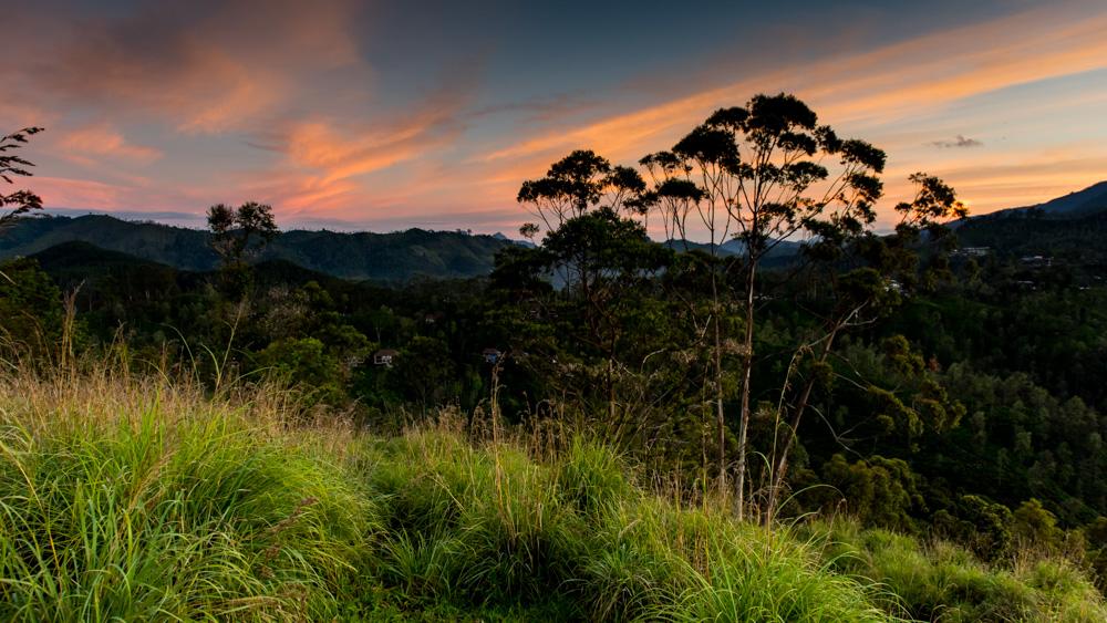 Adams Peak Ella - Sri Lanka-2