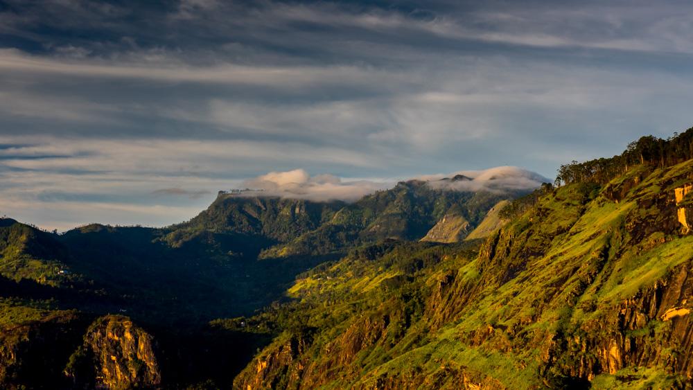 Adams Peak Ella - Sri Lanka-8