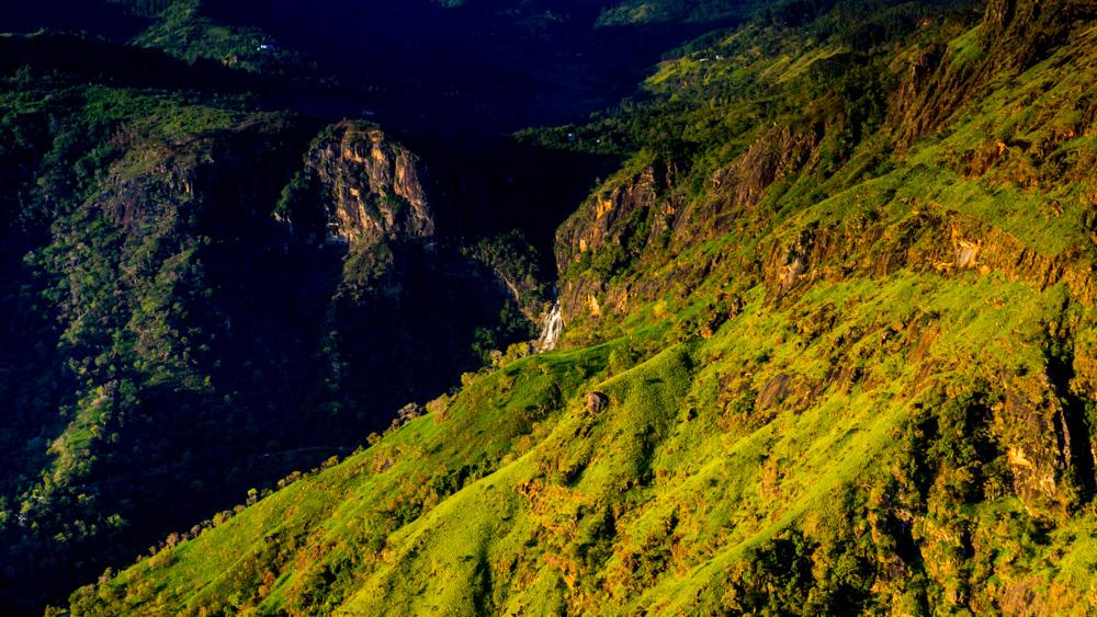Adams Peak Ella - Sri Lanka-9