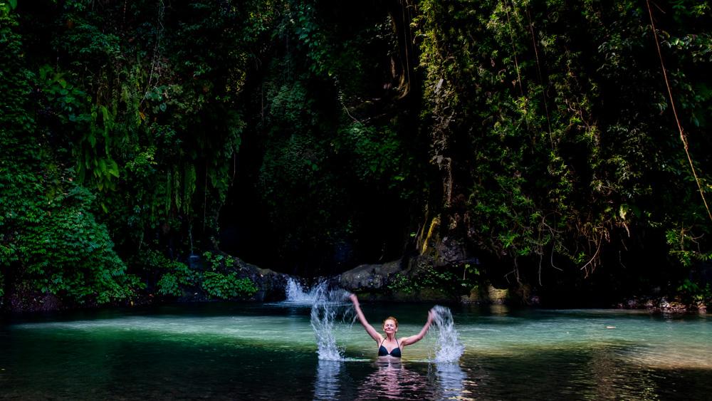 Secretne miejsca na Bali-1