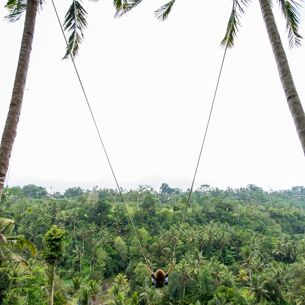 Huśtawka Ubud Bali-1-2