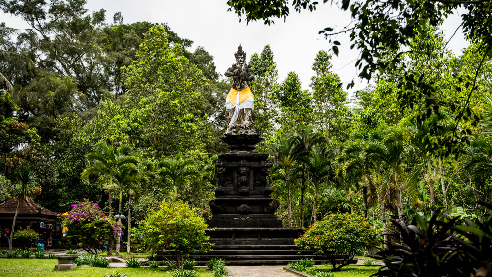 Świątynia Pura Gunung Kawi Sebatu-1