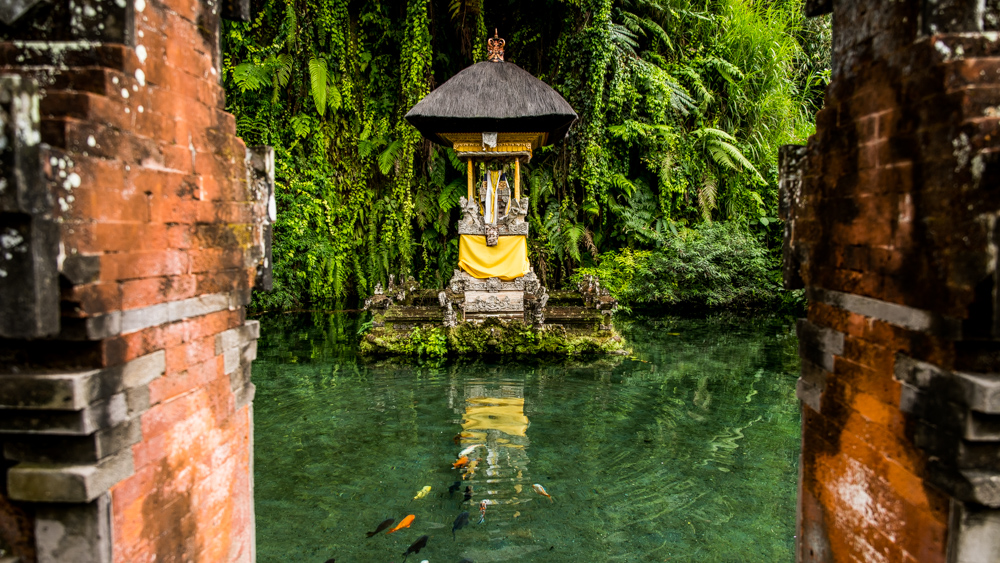 Świątynia Pura Gunung Kawi Sebatu-10